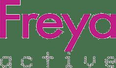 Freya Active Logo