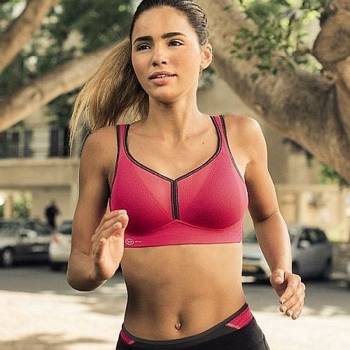 adb5c374e5 Sports Bra Impact Level - What Does it Mean