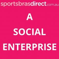 Sports Bras Direct - A Social Enterprise
