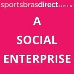 Sports Bras Direct - A Social Enterprise