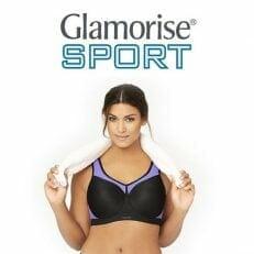 Glamorise Sport Brand Focus