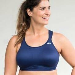 10 Best Plus Size Sports Bras