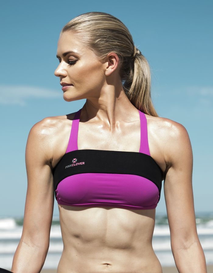New Product Release - Pink Clover Breastband